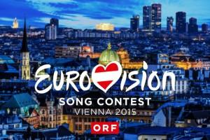 Eurovision Song Contest 2015 logo