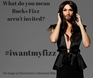 iwantmyfizz Conchita Wurst Eurovision Song Contest Winner