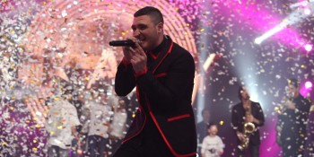 Nadav Israel Eurovision Song Contest 2015
