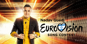 Nadav Guedj Israel Eurovision Song Contest