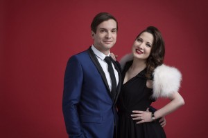 UK 2015 Eurovision Song Contest Entry Electro Velvet