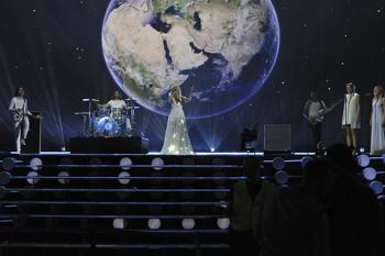 Russia Eurovision 2015