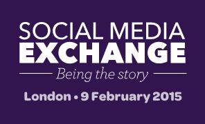 Social Media Exchange 2015 SMEX15