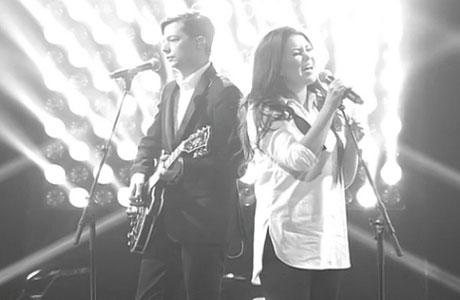 Elina Born Stig Rosta 2015 Eurovision Song Contest Estonia