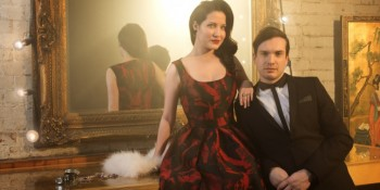 Electro Velvet 2015 Eurovision Song Contest 2015 United Kingdom
