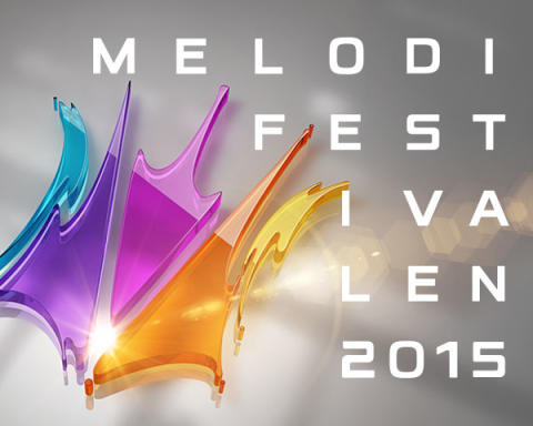 Melodifestivalen 2015 logo